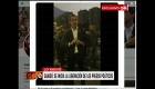 Juan Guaidó anuncia el comienzo de la llamada Operación Libertad