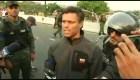 Leopoldo López invita a toda la sociedad a unirse a la Operación Libertad