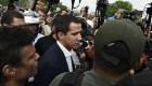 #MinutoCNN: Junto a Leopoldo López, Guaidó inicia la Operación Libertad