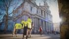 Tradición ecuestre en las calles de Londres