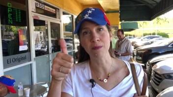 ¿Regresará la diáspora venezolana ante un cambio?