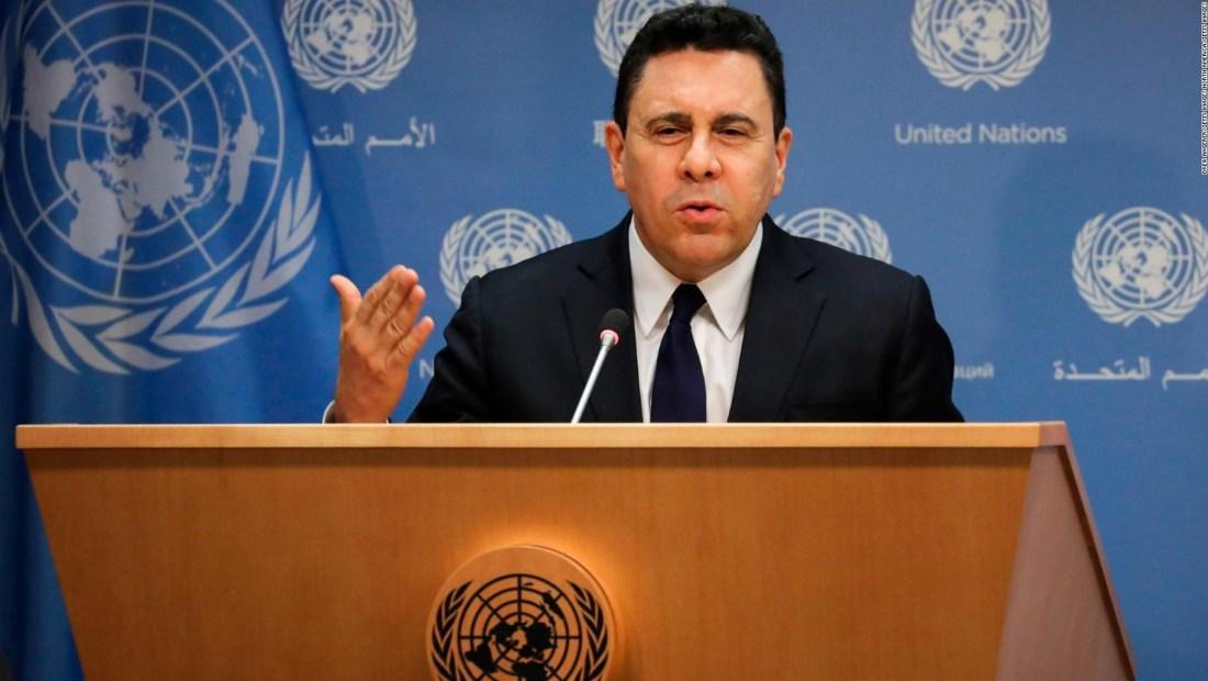 Moncada: Militares fueron engañados por sus superiores