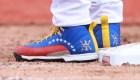 Beisbolistas venezolanos se pronuncian sobre la situación en su país