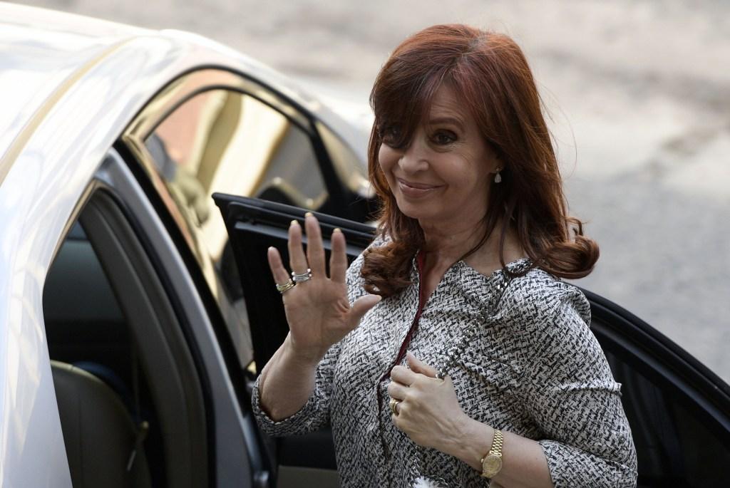 KIRCHNER-ARGENTINA-CORRUPCION