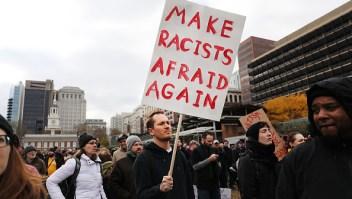 supremacismo blanco, racismo