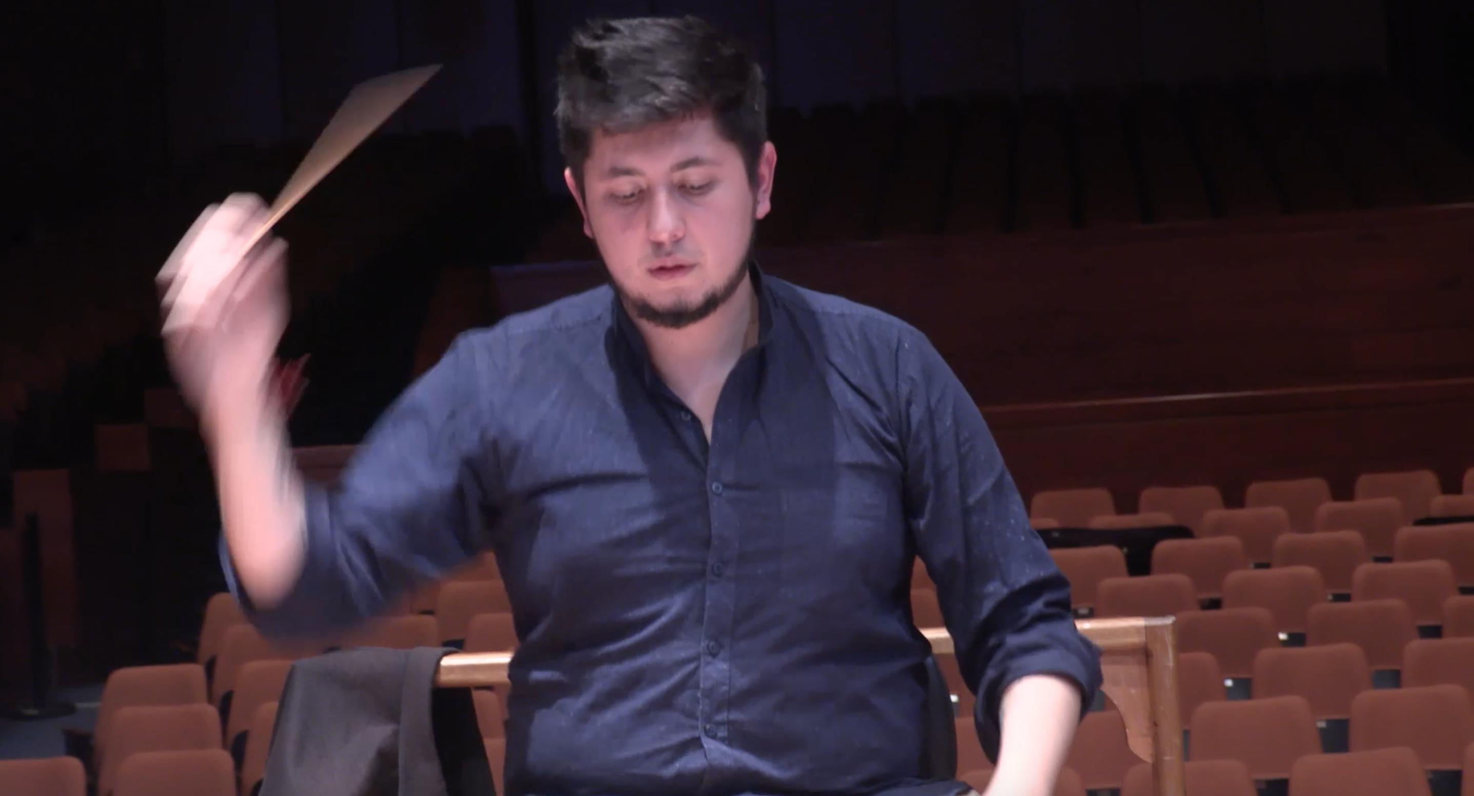 Orquesta A la Colombiana venezolanos colombianos proyecto ser humano David Reyes José David Rodríguez director