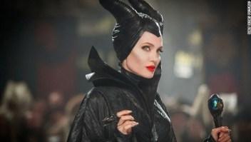 Maléfica, Angelina Jolie