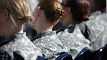 Abuso sexual, agresión sexual, ejército, Estados Unidos