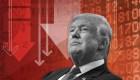 Los mercados en Wall Street caen a su peor nivel desde enero