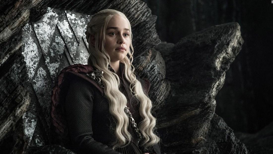 "Así se ganó Daenerys su poder en ""Game of Thrones"""