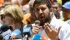 """David Smolansky: """"es una locura lo que propone el dictador"""""""