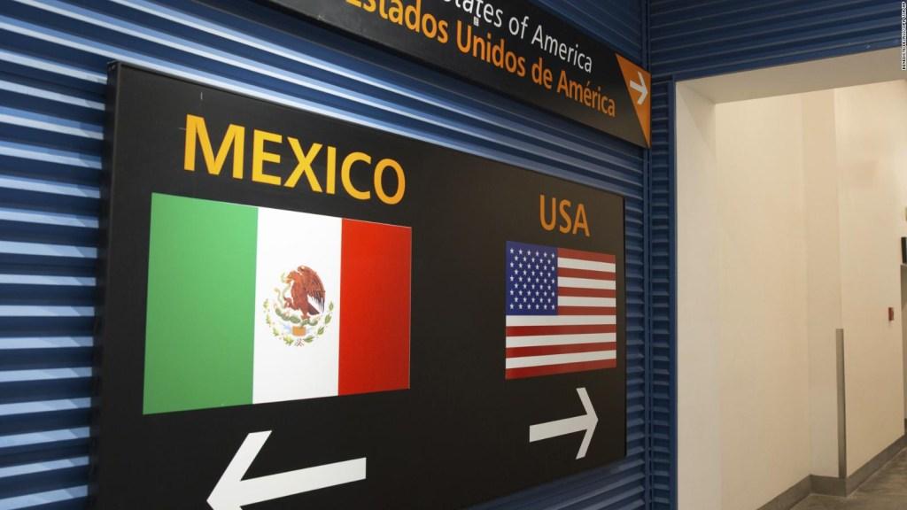 EE.UU. vs. México: ¿Acuerdo de libre comercio o guerra comercial?