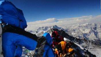 Everest: Crece la comercialización de la montaña