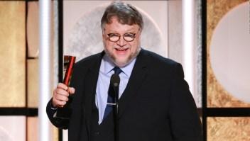 Mágica exposición de Guillermo del Toro