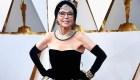"""Rita Moreno recibe el premio """"Peabody"""""""