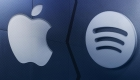 ¿Apple vs. Spotify?