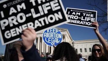 Aborto Alabama