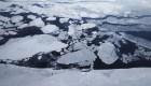 El cambio climático amenaza el planeta