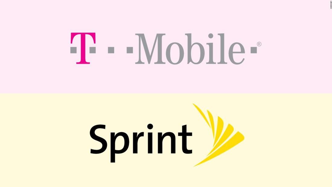 Acuerdo de fusión de T-Mobile y Sprint respaldaldo por el presidente de la FCC