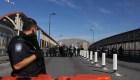 EE.UU. enviará más policías a la frontera