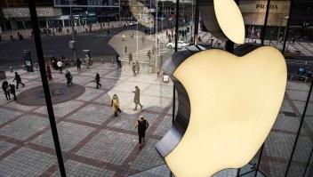 Propietarios de iPhones pueden demandar a Apple por monopolio en la App Store
