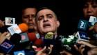 """David Smolansky: """"Ni siquiera la familia de Tarek William Saab lo apoya"""""""
