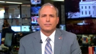 Trump designa a Mark Morgan para liderar ICE