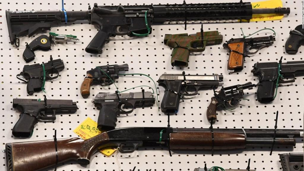 Bolsonaro flexibiliza el porte de armas