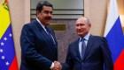 ¿Qué hay detrás la influencia rusa en Venezuela?