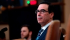 Mnuchin rechaza entregar datos fiscales de Trump