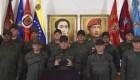 ¿Por qué intentaron negociar con los militares más cercanos a Maduro?