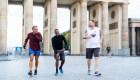 CNN Héroes: Los corredores de Skid Row