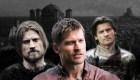 """La evolución de Jaime Lannister en """"GoT"""""""