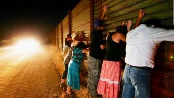 #CifraDelDía: Trump pide US$ 4.500 millones para la frontera con México