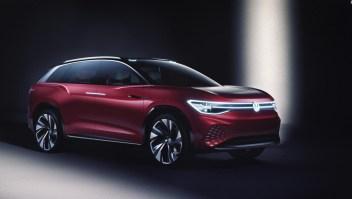 #CifraDelDía: 57 % de las ventas de autos serán electricos para el 2040