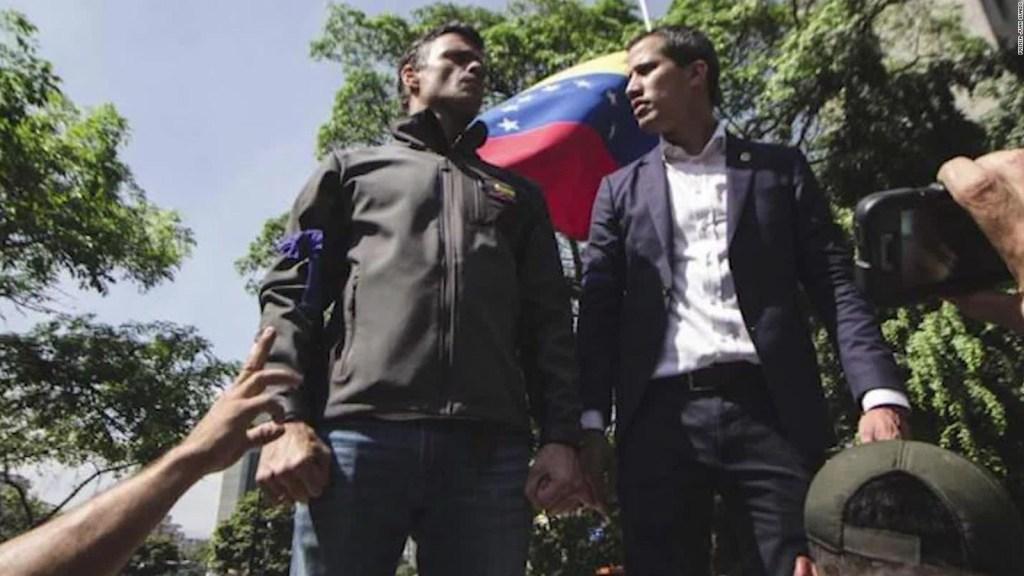 ¿Quién perdió con el levantamiento cívico militar en Venezuela?