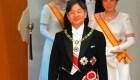 Emperador Naruhito asciende al trono de Japón