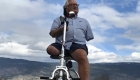 Aeropuerto deja a discapacitado sin scooter durante las vacaciones