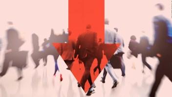 Mercado laboral en EE.UU. cae a su nivel más bajo en medio siglo