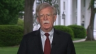 Bolton: Maduro estaba con los cubanos, dudaba de la lealtad de muchos