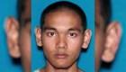 Detienen a presunto terrorista que planeaba ataque en Los Ángeles