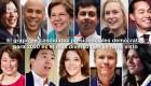 Los aspirantes demócratas de 2020: más diversos que nunca