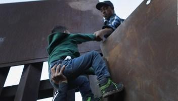 Prueba de ADN comprobará relación de familias en frontera