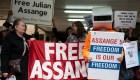 Pospuesta audiencia de extradición de Assange