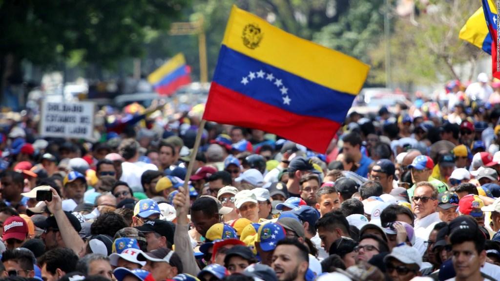 ¿Que garantías dio el equipo de Guaidó a los integrantes de la Operación Libertad?