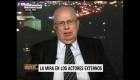 """Gustavo Tarre: """"El derecho a proteger no solo incluye acción militar"""""""