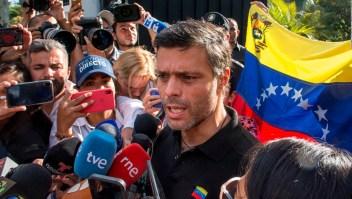 Canciller de España: Embajada no será centro de activismo