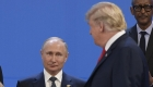 #HechoDelDía: Trump y Putin en conversación telefónica sobre Venezuela