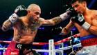 Maravilla Martínez: El boxeador es un atleta, pero también es un producto