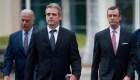 Primeras demandas estadounidenses con la Ley Helms-Burton